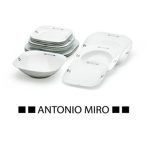 7af112c654d VAJILLA BONEX -ANTONIO MIRO-